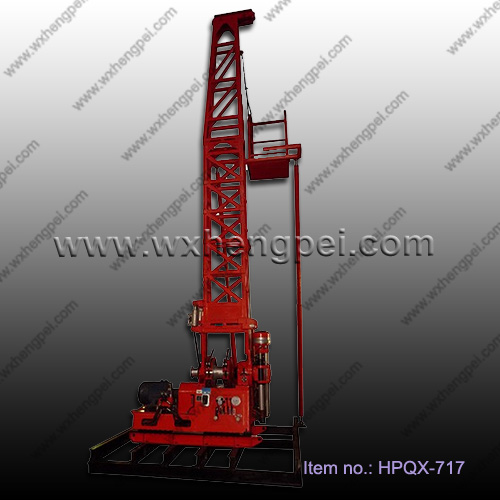 Portable core drilling rig for sale GXY-2T