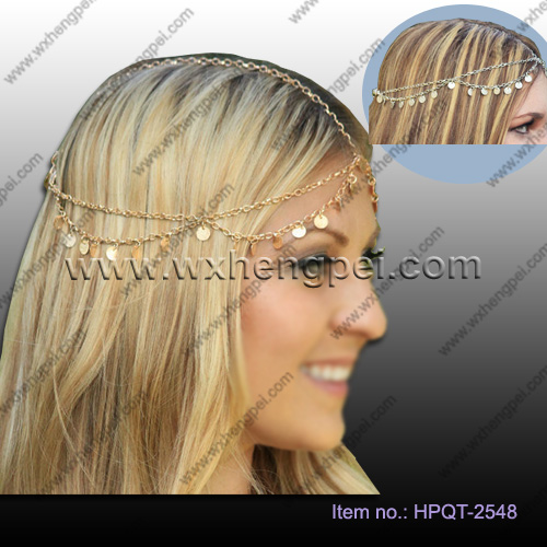 Headwear / Hair band