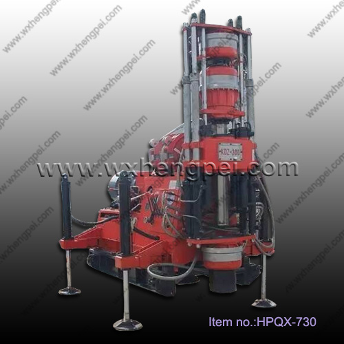 Horizontal directional drilling machine for sale KDZ-300