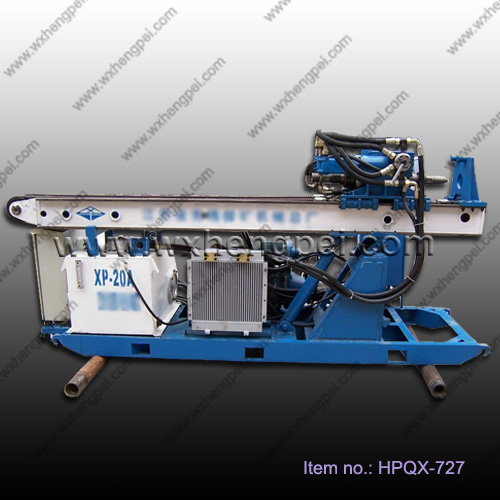 High-pressure Portable Jet Grouting drilling equipment XP-20