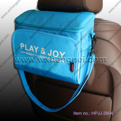 Car heat Protecting Bags/Breast milk fresh-keeping bag