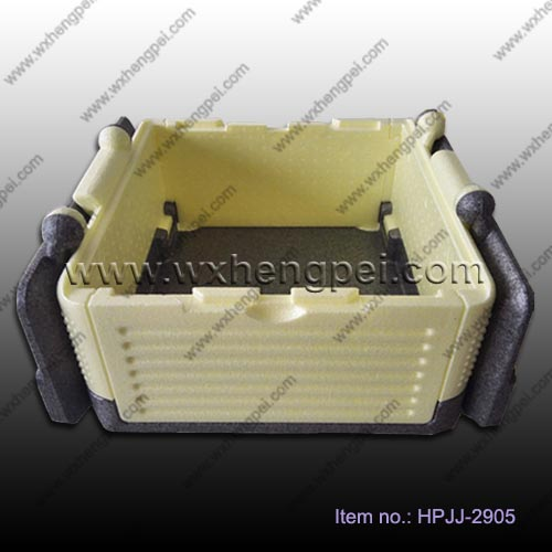Vehicle incubator /plastic foam box /insulation can