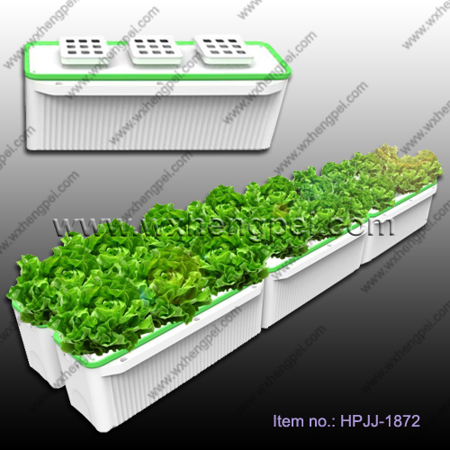 Intelligent garden /Intelligent vegetable garden/Automatic planting ma