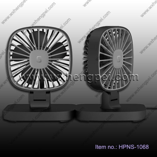 USB car fan / 12V/24v car fan