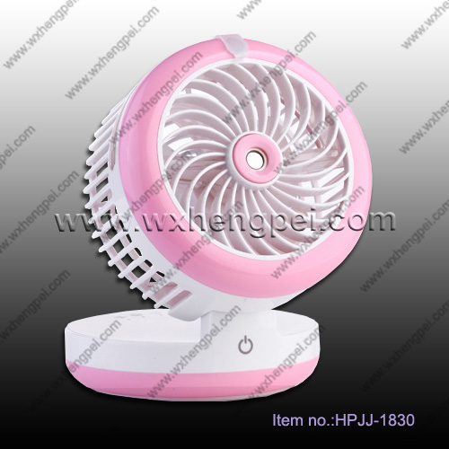 USB mini fan / spraying fan / humidifying fan