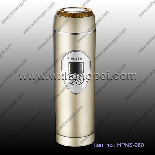 stainless steel heating cup / electric heating cup