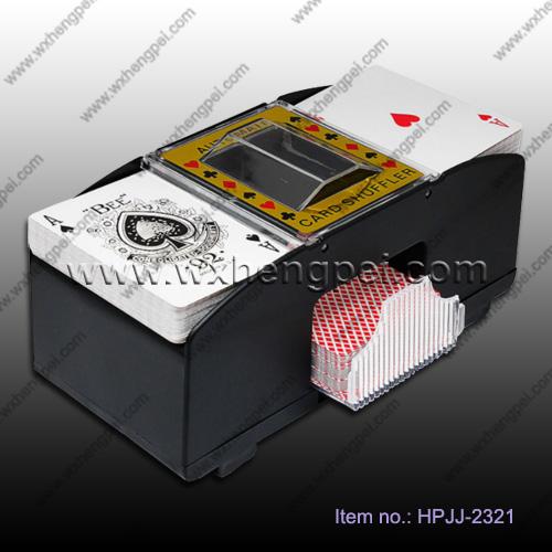 Automaticshufflemachine