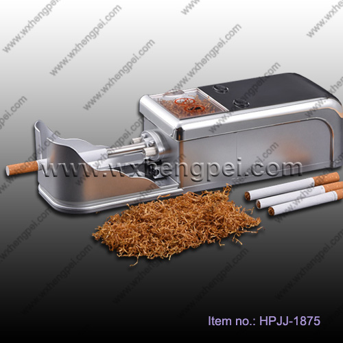 electric rolling machine / automatic cigarette rolling machine&nb