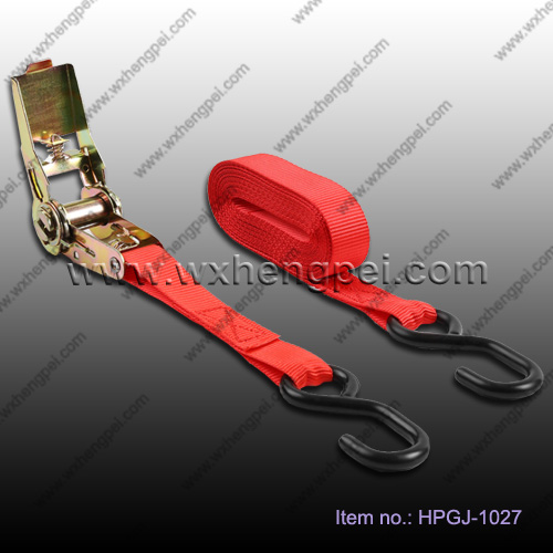 ratchet tie-down / luggage rope / Luggage strap