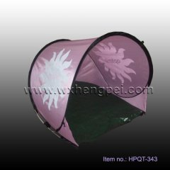 Fishing tent Tent camping hiking fishing outdoor (HPQT-343)