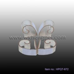 plastic with new design clip tablecloth clip (HPQT-672)