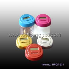 electric money box with counting (HPQT-631)