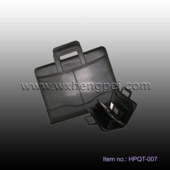 document case/business case/leather brief case/ document bag