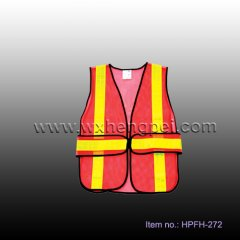 safety vest/warning vest/emergency vest (HPFH-272)
