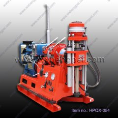 Cheap Exploration Engineering Drilling Rig (HPQX-054)
