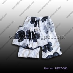 couple beach shorts(HPFZ-005)
