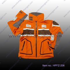 Ocean Sailing Jacket Export (HPFZ-206)