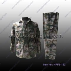 Military Uniforms / Army Clothes(HPFZ-152)