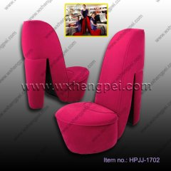 high-heeled shoes sofa (HPJJ-1702)