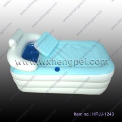 Colorful Healthy Inflatable Bathtub(HPJJ-1243)
