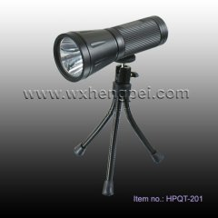 Fishing light ourdoor lamp LED fishing light lamp (HPQT-201)