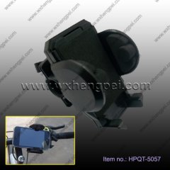 bicycle mobile holder for Iphone 4 (HPQT-5057)