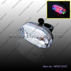 bicycle taillight (HPQT-5101)