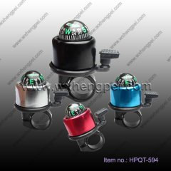 bicycle compass bell (HPQT-594)