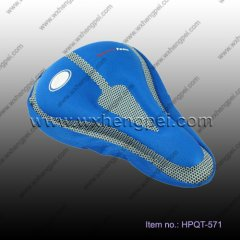 Gel bicycle saddle cover(HPQT-571)