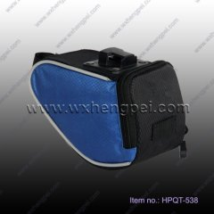 Fashion Waterproof Bicycle Tail Bag (HPQT-538)