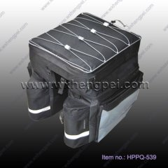 Good Selling Rear Bicycle Bag (HPQT-539)