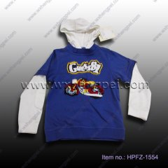 long style boys pullover (HPFZ-1554)