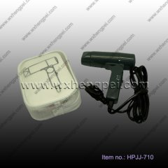 travel hairdryer kits (HPJJ-710)