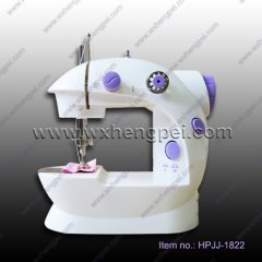 2013 new design mini sewing machine (HPJJ-1822)