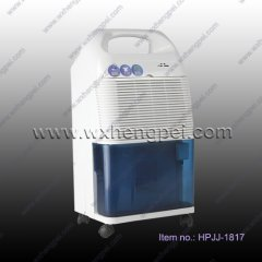 Popular Home-use Dehumidifier(HPJJ-1817)