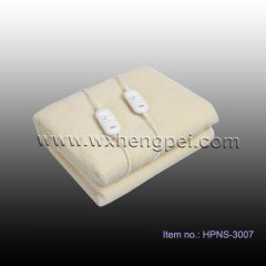 Electric Under Blanket (HPNS-3007)