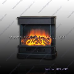 electric fireplace (HPJJ-742)