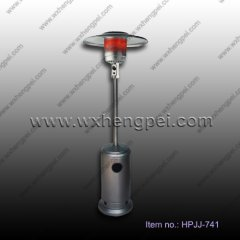 2012 new style infrared external reflection heater (HPJJ-741)