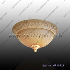 european ceiling lamp (HPJJ-723)
