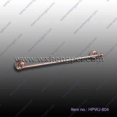bronzed classical towel rail (HPWJ-804)
