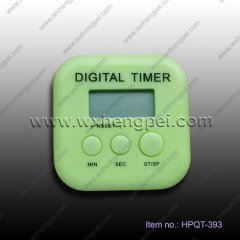 cheap timer with battery (HPQT-393)