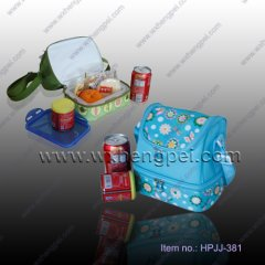 Lunch ice bag keep warm bag (HPJJ-381)