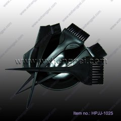 Hair dye Tool / Dye Brush/ Dye Container (HPJJ-1025)