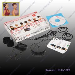 The Total Hair Makeover Kit (HPJJ-1023)