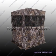 camouflage tent/ tent for photograph(HPQT-349)