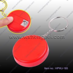 Electronic cigarette lighter with key chain (HPWJ-185)