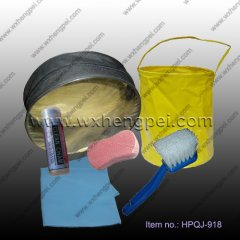 car clean kits/ car care kits (HPQJ-918)