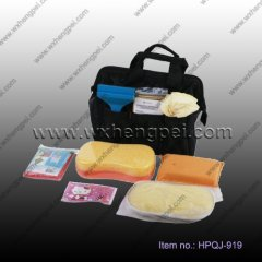 car clean and care kits (HPQJ-919)