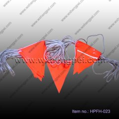 triangle flag string banner (HPFH-023)