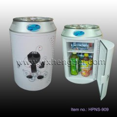 12V car fridge Thermoelectric cooler&Warmer (HPNS-909)